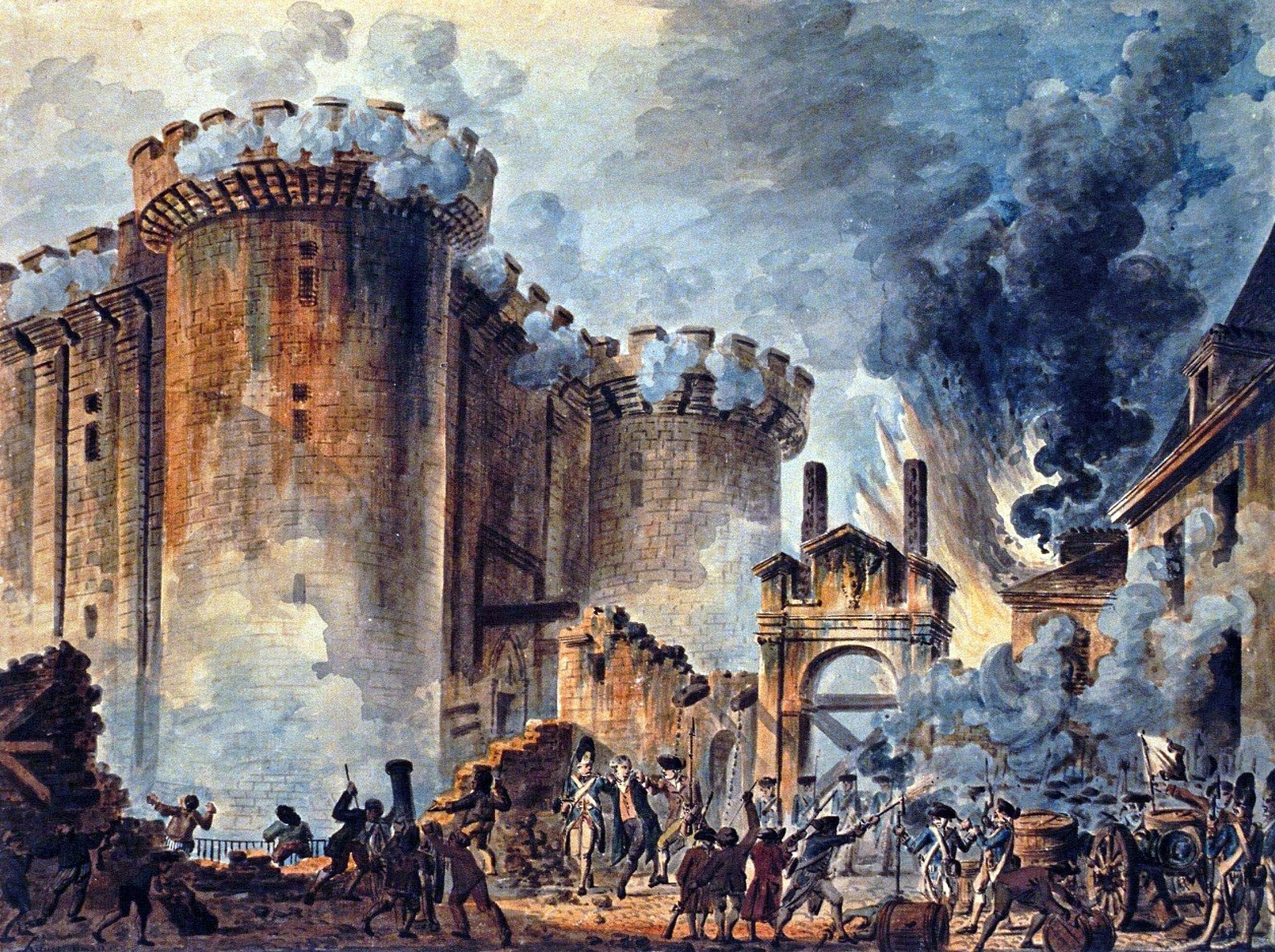 La Bastille était-elle une véritable prison ?