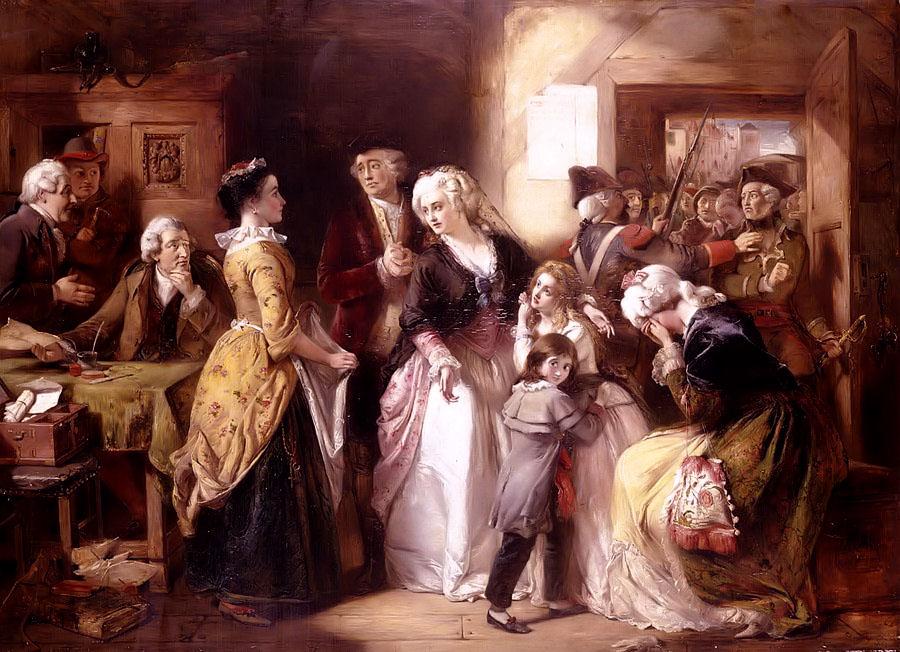 Comment Louis XVI s'est enfui à Varennes pendant la Révolution ? - Ça  m'intéresse
