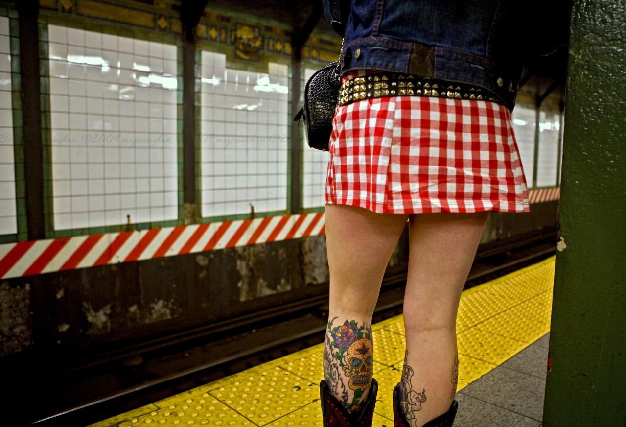 Royaume-Uni : la loi punie ceux qui prennent des photos sous les jupes des filles - Ça m'intéresse
