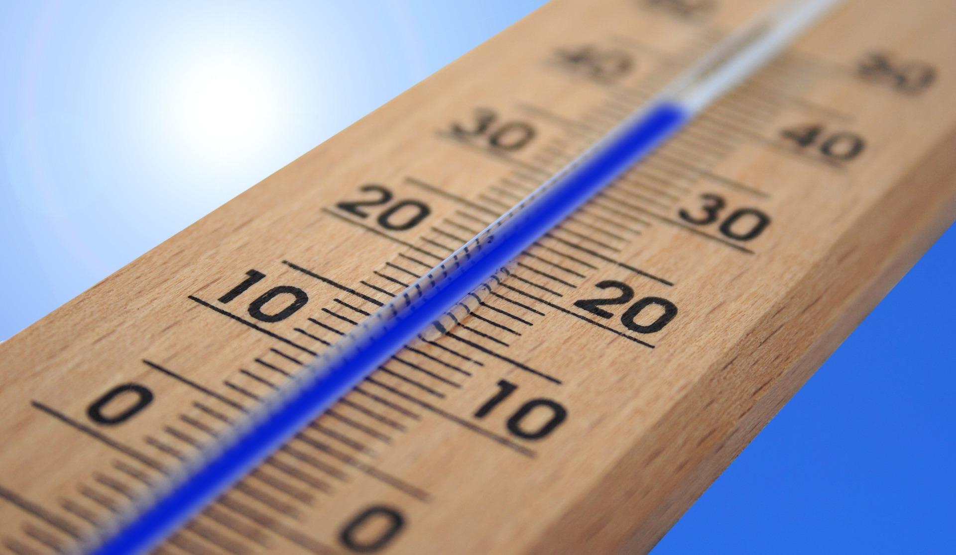 Chaleur et température, quelle différence ?
