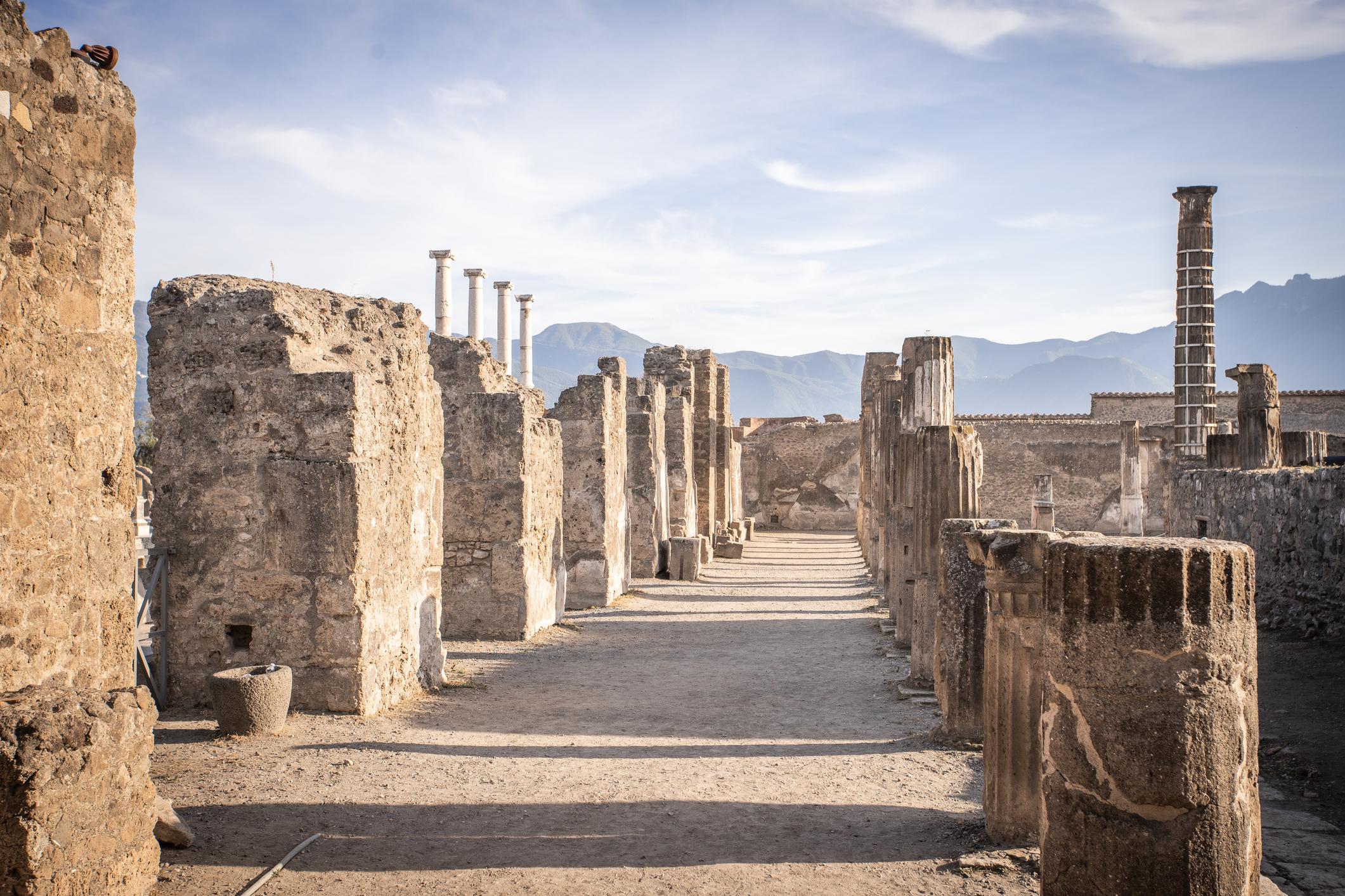 539 meilleures images du tableau Rome antique   Pompéi